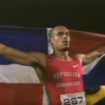 COLIMDO TV: Medalla de Oro Felix Sanchez XIV Panamericanos Santo Domingo 2003